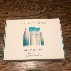 Beauty Counter Counter Match Discovery Set